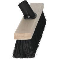 Vikan Classic Fejekost 50cm træ-sort