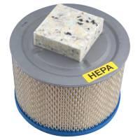 Nilfisk HEPA filter til UZ934