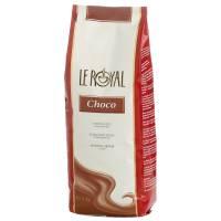 Le Royal 15% chokoladepulver til automater 1.000g