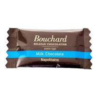 Bouchard belgisk lys chokolade 5g