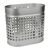 RM Affaldsbeholder til vægmontering 20 liter alu