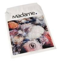 Madamepose LDPE 35my 24,50x35cm 5L hvid