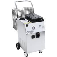 Nilfisk SDV8000 damprenser med vakuum til rengøring og desinfektion 8 bar