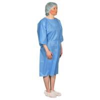 Abena Non-woven Universal størrelse blå