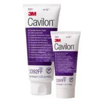 Cavilon Barrierecreme uden farve og parfume 92g