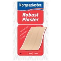 Hæfteplaster, Kvikk Soft, 6x10cm
