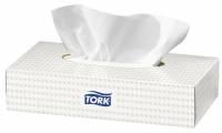 Torks Extra Soft ansigtsservietter 2-lags 140280 hvid
