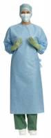 Beskyttelseskittel Barrier operationskittel Primary standard steril Large blå