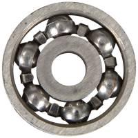 Rulleskær, Abena Cater-Line, 18cm, sølv, rustfrit stål, til dispenser