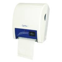Carmatic dispenser til håndklæderuller hvid