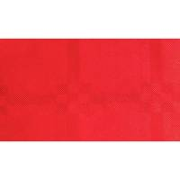 Gastro-Line Dug damask 1,18 x 50 meter  rød