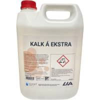 Liva Unikalk ekstra Kalk A afkalker 5 liter