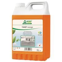 Green Care Professional Gulv/overfladerengøring Tanet Orange 5 liter