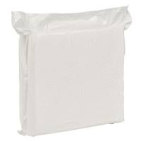 Abena vaskeklud 19x19cm soft hvid