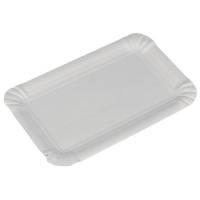 Gastro-Line Pølsebakke fødevaregodkendt hvid