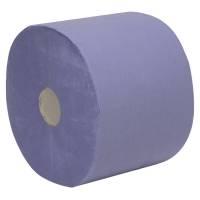 Care-Ness Classic Værkstedsrulle 2-lags 22cmx360m blå