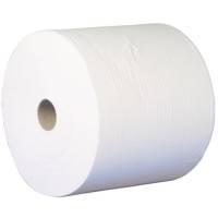 Care-Ness Excellent Værkstedsrulle 1-lags 33cmx1180m hvid