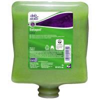 Deb Lime wash med parfume med micro polykugler refill-patron 2000ml