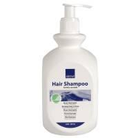 Abena hårshampoo uden farve med parfume 500ml
