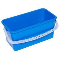 Moppespand til Tina Trolleys til rist 22L  27x56x25cm blå