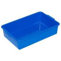 blå, 30 cm