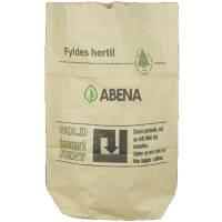 Affaldssække papir Sækko 700x1100 2-lags 60g brun