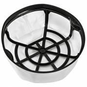 Kärcher filterkurv til T 10/1 hvid/sort