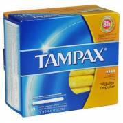 Tampax Hygiejnetampon Regular