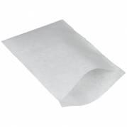 Abena papirvaskehandske blåternet 16x23cm blå