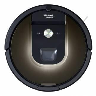 iRobot Roomba 980 lithium batteri 3300 mAh