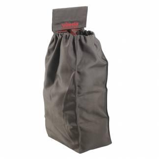 Vileda vasketøjspose til rengøringsvogn 18x28cm rød
