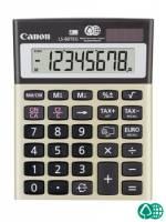 Canon LS-80TEG HWB lommeregner