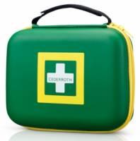 Cederroth førstehjælpskassen medium