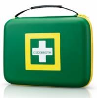 Cederroth førstehjælpskassen stor