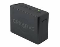 Creative MUVO 2C Bluetooth trådløs højttaler sort