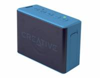 Creative MUVO 2C Bluetooth trådløs højttaler blå
