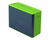 Creative MUVO 2C Bluetooth trådløs højttaler grøn