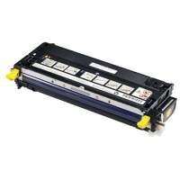 Dell NF555 3110CN toner yellow 4K