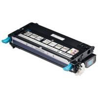 Dell RF012 3110CN toner cyan 4K