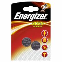 Energizer Lithium Ultimate batteri - 3V CR2025 (2)