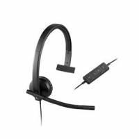 Logitech UC H570 eUSB Headset Mono