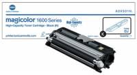 Magicolor 1600 toner black  2.5K
