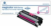 Magicolor 1600 toner magenta  2.5K