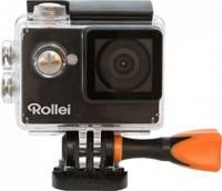 Rollei Actioncam 415 inkl Gratis Headstrap