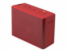 Creative MUVO 2C Bluetooth trådløs højttaler rød