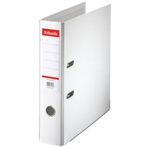 Esselte brevordner Standard A4 75mm hvid