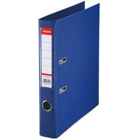 Esselte brevordner Standard A4 50mm blå