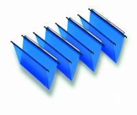 Elba Ultimate PP hængemapper A4 blå
