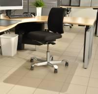 Floortex Homemat PC stoleunderlag med pigge 90x120cm