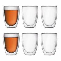 Bodum Pavina glas Dobbeltvægget 35 cl
